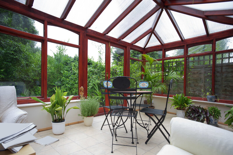 Conservatory Roof Conversion in Suffolk United Kingdom