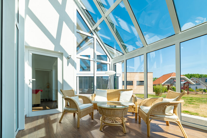 Conservatory Design Ideas Suffolk United Kingdom