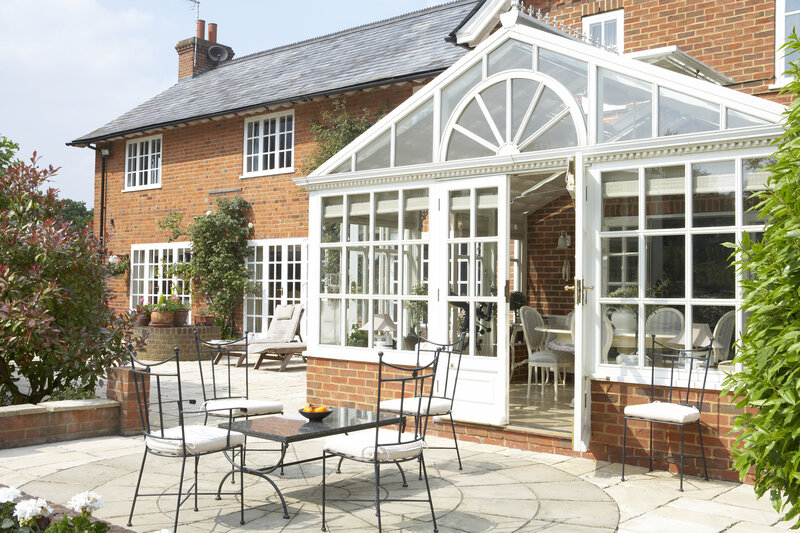 How Much is a Conservatory in Suffolk United Kingdom