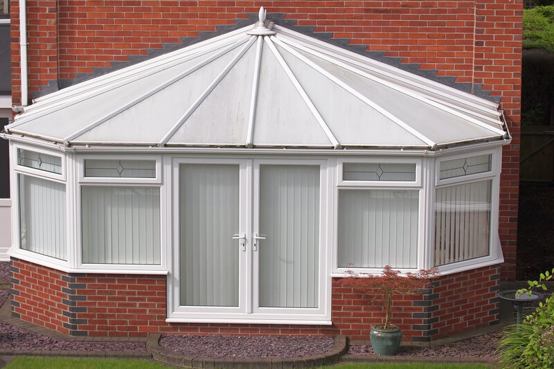 Small Conservatories Suffolk United Kingdom